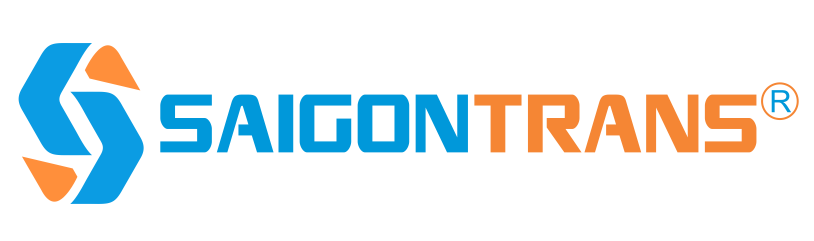 SAIGONTRANS | The Best Cargo Solutions